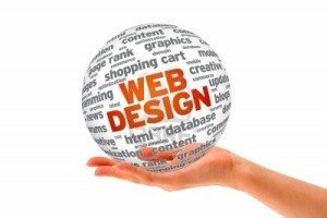 User-friendly web design