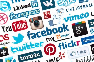 Social Media Marketing for Search Engine Optimization Services