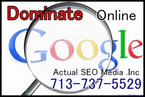 SEO Internet Marketing Firm