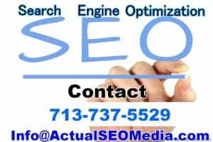 Wanting to contact a Expert SEO Agency