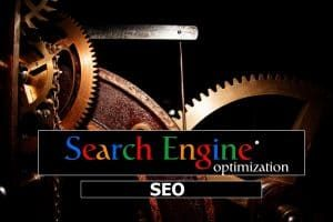 Wanting Search engine Specialist