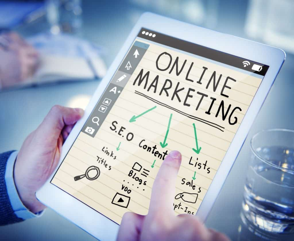 Top-Rated Online Marketing