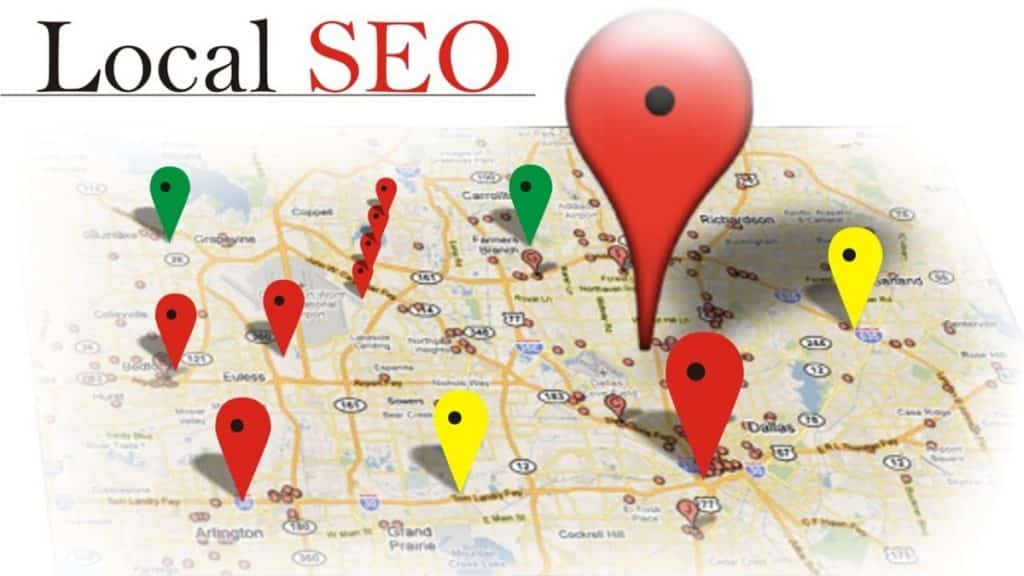 Top Local SEO Agencies in Houston