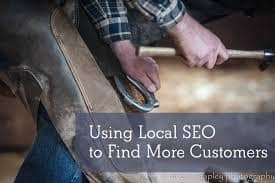Ways to Find Local SEO Clients