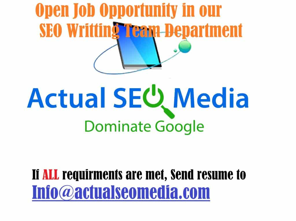 Top Content Writing Agency Houston SEO