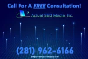 The Woodlands TX Online Marketing Agency