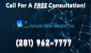 The Woodlands TX SEO consultant