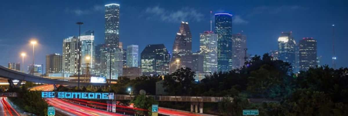 The Woodlands TX Marketing Firm